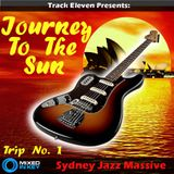 Journey To The Sun - Trip No. 1 (JazzFunk Lounge Mix)