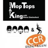 Wednesday-moptopsandtheking - 18/04/18 - Chelmsford Community Radio