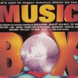 Music Box Non Stop Mix1998
