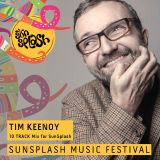 Tim Keenoy - SunSplash in 10 Tracks