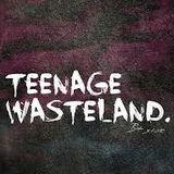 RRWH #043 Teenage Wasteland 9.16.2015
