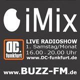 Undeetronic Live @ iMix RadioShow 12.06.2009
