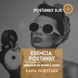 KaNa @ Esencia Postaway [November 8 2017] on Centerwaves.com
