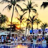 Tech House   Sea Club Ilhabela White Sunset 2018  DJ Chico Alves