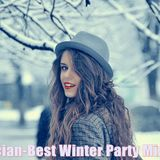 Dj Lucian-Best Winter Party Mix 2016