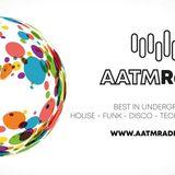 AATM Radio 018