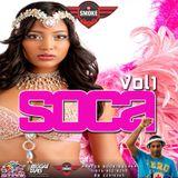 RENAISSANCE [DJ SMOKE] - SOCA 2012 VOL 1 - JAN 2K12