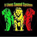 3 lions sound live on cyndicut.com