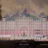 Kinophile #25 - The Grand Budapest Hotel