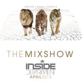 Inside Department MixShow April 2013
