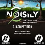 Noisily Festival 2016 DJ Competition – CK