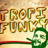 Whatafunk - Tropifunky
