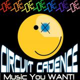 """Circuit Cadence """"MOIST V.May.2013"""" by John Longo"""