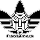 Trans4mers Live shropshireradio.com on 7th April 2013