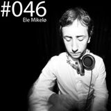 deathmetaldiscoclub #046 - Ele Mikelø