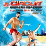CIRCUIT 2015 BARCELONA - PROMO PODCAST - iWill DJ