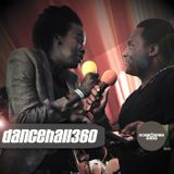DANCEHALL 360 SHOW - (27/09/18) ROBBO RANX