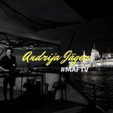 MAFMIX: Andrija Jäger- Deep And TRIP 2018.06.29. Minimal Art Family