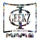 Geekz In The City 01