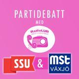 PARTIDEBATT - SSU & MST - (Jobb)