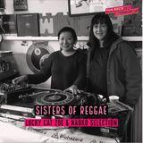 Sisters of Reggae - Lucky Cat Zoe & Naoko