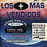Los + Vendidos Megamix (1992)