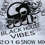 NEW YEARS EVE 2016 SNOW MIX