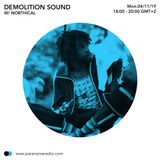 Demolition Sound Radio Show S09E02 - Northical