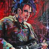 Out Of This World - The Cure Megamix