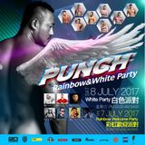 2017.07.07 Rainbow Welcome Party@PUNCH