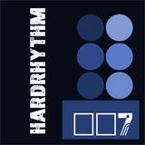 Hard - Rhythm 007 - 07 - 01 - 2017 TomRhythm
