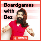 Boardgames with Bez 08 - Why show off games at a convention? (ft. Mark)
