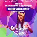 Organic Soup - Asian Trance Festival 6th Edition 2019-01-18 Full Set