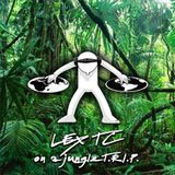 LEX TC on a Jungle T.R.I.P.