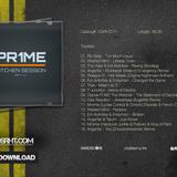 DJ Pr1me – Pitchen Session