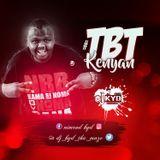 TBT # KENYAN edition