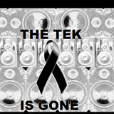 The Tek Is Gone.