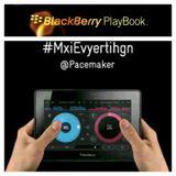 BlackBerryBeatz - da phonky shit D&B ( Mix only with Pacemaker App & BlackBerry PlayBook Tablet)