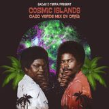 ///COSMIC ISLANDS/// Cabo Verde Mix