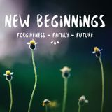 Talk 2 - New family - Matthew 16:13-24