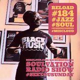 Soulvation Radio Show #184 (07.05.2017)