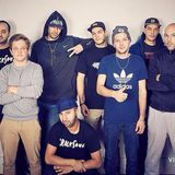CS 100215 (Spéciale Oner, Mc Manny, Aki La Machine, R.E.D, Konspi, Eska & Kritter / Freestyle & ITW)