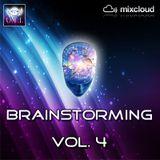 Brainstorming 04 (Andy Blueman Special Edition)