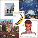 1001 Albums You Must Hear Before You Die (Vol 18)