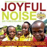 Brimstone Sounds presents Big Tunes Vol. 18 'Joyful Noise'