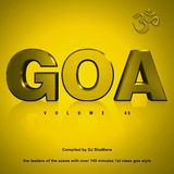 VA - Goa Vol. 45 2013(Mixed By Dj Eddie B).