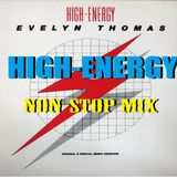 HIGH-ENERGY NON-STOP MIX