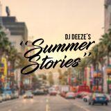 ItsDjDeeze Vol.3 (Summer Stories)