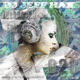 DJ Jeff Hax Presents Techno 4.0 - Epsiode 028
