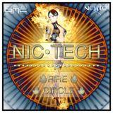 NICname TECHnic/NIC TECH (BmC) PROMOREMIX La Vida Es Linda-M Merkel (NIC TECH DARK Vocal Edit REMIX)